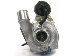 Turbo pour DACIA LOGAN DCI - Ref. fabricant 54359700011, 54359700033, 54359880011, 54359880033, 54359900011, 54359980011, 54359980033, KP35-11,  - Turbo Garrett