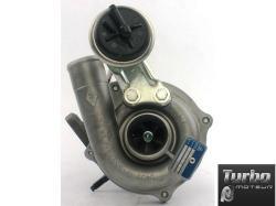 Turbo megane 2 1.5 dci 85cv