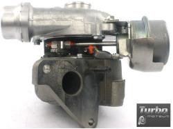 Turbo megane 2 1.5 dci 100cv