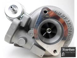 Turbo pour NISSAN Patrol 2.8 TD - Ref. fabricant 701196-0001 701196-0002 701196-0006 701196-0007 701196-1 701196-2 701196-5007S 701196-6 701196-7  - Turbo Garrett