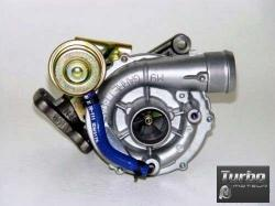 Turbo pour CITROEN BERLINGO  HDI - Ref. fabricant 706976-0001 706976-0002 706976-1 706976-2 - Turbo Garrett