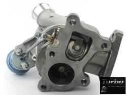 Turbo pour KIA Pregio - Ref. fabricant 715924-0001, 715924-0003, 715924-1, 715924-3, 715924-5001S, 715924-5003S, 715924-5003W - Turbo Garrett