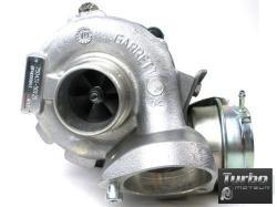 Achat Turbo Petit Prix Pour Bmw X3 2 0 D E83 E83n Ref