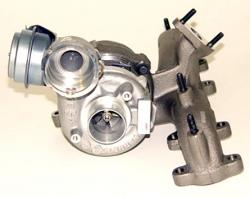 Turbo pour Garrett performance Hybride competition VNT1749MFS 1.9 L TDI Special 150 up to 220 cv - Ref. fabricant  - Turbo Garrett