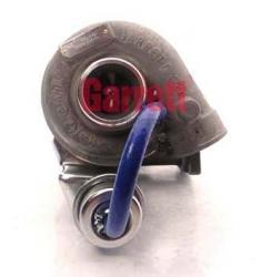 Turbo pour MASSEY FERGUSON Tractor - Ref. fabricant 727262-3 727262-5003S 452222-0003 - Turbo Garrett