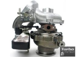 Achat Turbo Garrett Petit Prix Pour Bmw 120d N47 D20 A M47
