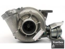 Turbo pour MINI Cooper 1.6 D 110 cv - Ref. fabricant 740821-0001, 740821-0002, 740821-1, 740821-2, 740821-5001S, 740821-5002S, 750030-0001, 750030-0002, 750030-1, 750030-2, 750030-5001S, 750030-5002S, 753420-0002, 753420-0003, 753420-0004, 753420-0005, 753420-0006, 753420-2, 753420-3, 753420-4, 753420-5, 753420-5002S, 753420-5003S, 753420-5004S, 753420-5005S, 753420-5006S, 753420-6, 750453-1 - Turbo Garrett