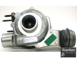 Turbo pour SUZUKI Grand Vitara - Ref. fabricant 760680-0002, 760680-0003, 760680-0004, 760680-0005, 760680-0006, 760680-2, 760680-3, 760680-4, 760680-5, 760680-5002S, 760680-5003S, 760680-5004S, 760680-5005S, 760680-5006S, 760680-6 - Turbo Garrett