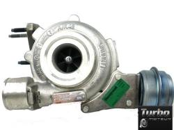 Turbo pour SUZUKI Grand Vitara - Ref. fabricant 761618-0001, 761618-0002, 761618-0003, 761618-0004, 761618-1, 761618-2, 761618-3, 761618-4, 761618-5001S, 761618-5002S, 761618-5003S, 761618-5004S - Turbo Garrett