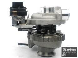 Turbo pour Chevrolet Captiva 2.0 VCDI 150 - Ref. fabricant 762463-0002, 762463-0003, 762463-0004, 762463-0006, 762463-2, 762463-3, 762463-4, 762463-5002S, 762463-5003S, 762463-5004S, 762463-5006S, 762463-6 - Turbo Garrett