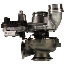 N57 Turbo Upgrade
