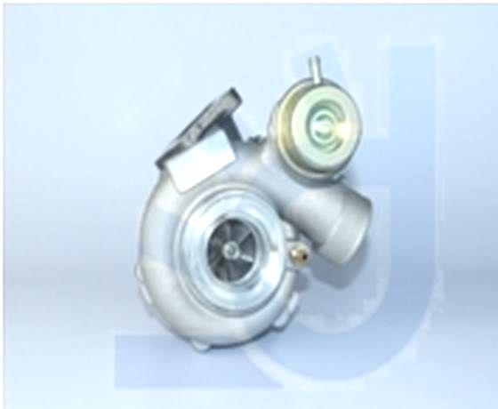 Turbo pour SAAB 9.3 - Ref. fabricant 452204-0001, 452204-0002, 452204-0003, 452204-0004, 452204-0005, 452204-0007, 452204-1, 452204-2, 452204-3, 452204-4, 452204-5, 452204-5001S, 452204-5002S, 452204-5003S, 452204-5004S, 452204-5005S, 452204-5007S, 452204-7 - Turbo Garrett