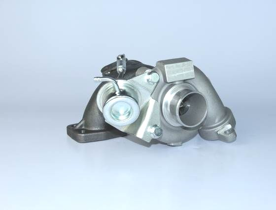 Turbo pour CITROEN BERLINGO  HDI - Ref. fabricant 49173-07502 49173-07503 49173-07504 49173-07506 49173-07507 49173-07508 49173-07527 49173-07528