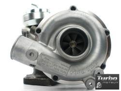 Turbo pour MAZDA 6 - Ref. fabricant VJ32 - Turbo Garrett