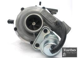 Turbo pour KIA Carnival CRDi - Ref. fabricant RHF5VR12A RHF5VR15 VA430036 VR12 VR12A VR15 - Turbo Garrett